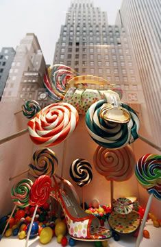 Bergdorf Goodman, NYC