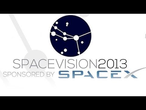 spacevision2013