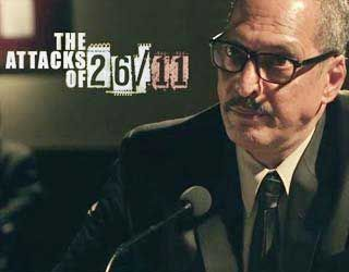 The Attacks Of 26/11 (2013) Blu-ray Hindi Movie Watch Online