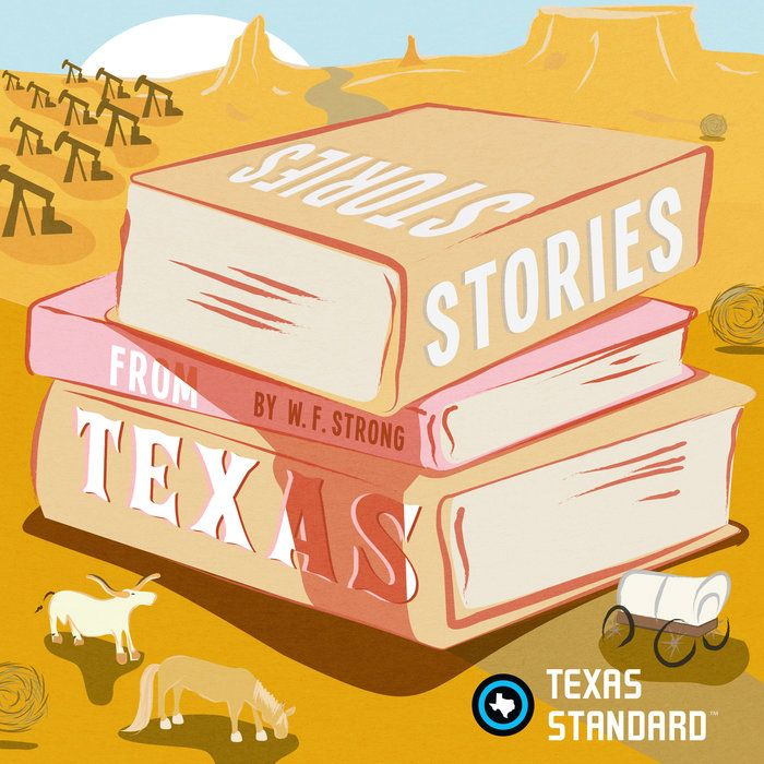 Stories from Texas are written for and recorded for the Texas Standard radio program. They're written by W.F Strong and edited for broadcast by Texas Standard producers.Texas Standard airs Monday through Friday on more than 20 public radio stations across Texas. Visit texasstandard.org/listen to find when it airs where you are. Texas Standard is hosted by David Brown, and infrequently by Laura Rice from KUT Radio in Austin, and Lauren Silverman from KERA Radio in Dallas.