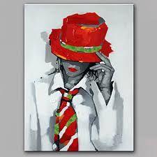"""Résultat de recherche d'images pour """"peinture huile hang peint"""""""