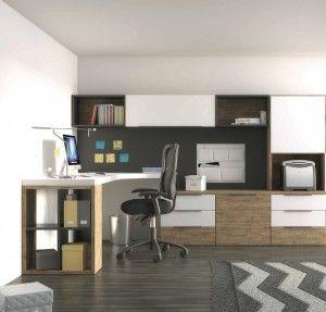 Zona de estudio | Espai Junveil | Muebles | Barcelona