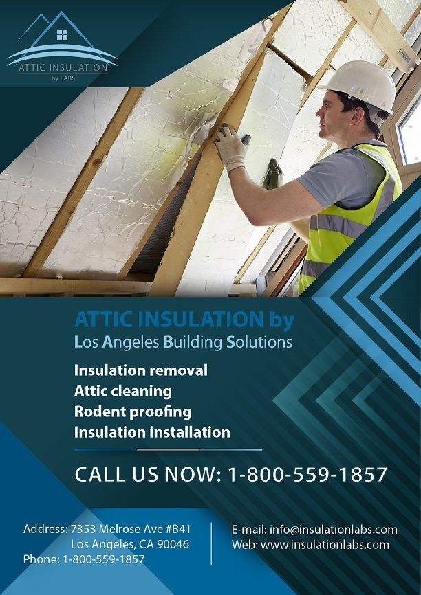 Removal Cleaning Replacemet Westminster Attic Insulation Removal Installing Insulation Insulation Removal