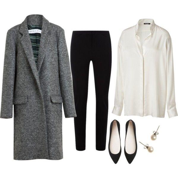 Minimal + Classic: perfect and elegant