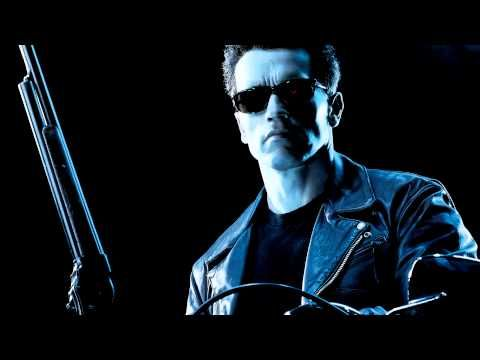 Terminator 2: Judgment Day theme for 30 minutes - YouTube