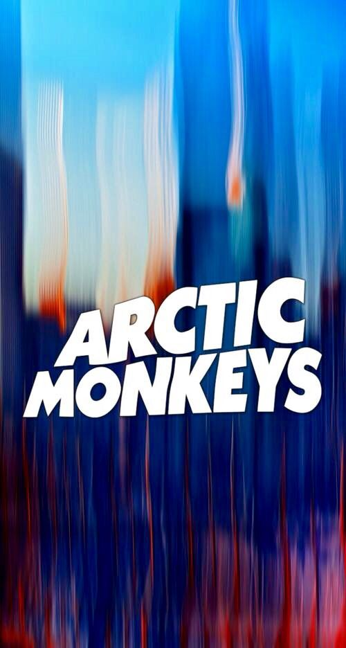 Wallpapers| fondos de pantalla| phone| cool| lindos| colores| arctic monkeys