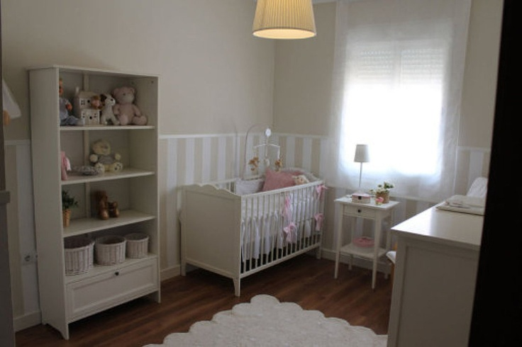 1000 images about habitaci n bebe on pinterest kid for Detalles para decorar una habitacion