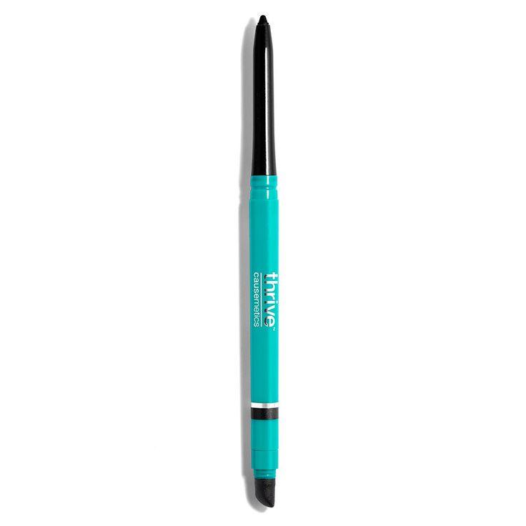 Infinity Waterproof Eyeliner – Thrive Causemetics