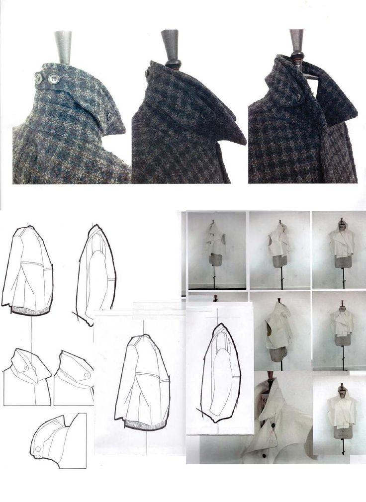 Fashion Sketchbook - fashion drawings; fashion design development; fashion portfolio // Andrew Voss