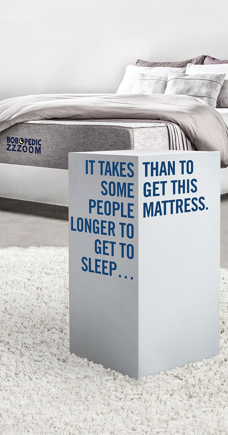 When It Comes To A Better Mattress Think Inside The Box Now