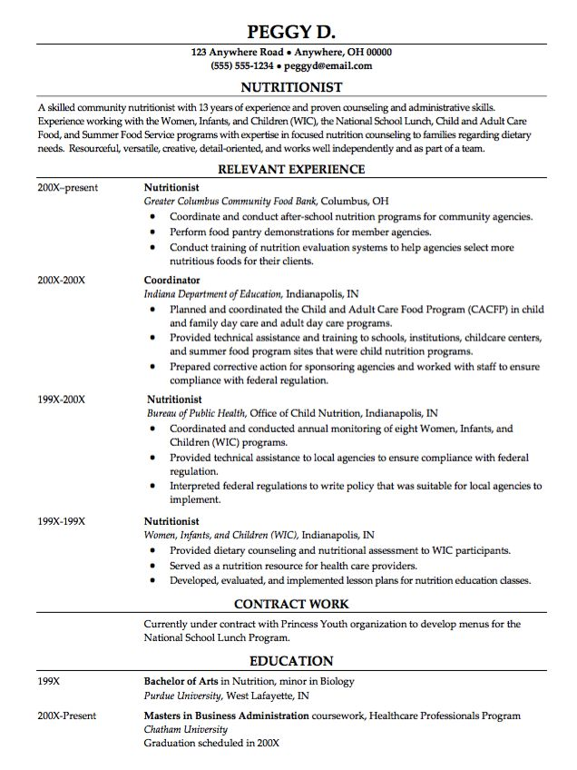 Undergraduate Resume Sample 12 Tips For Undergraduate Resume Writing  Httpresumesdesign .
