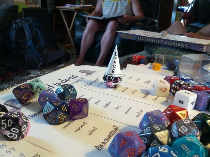 The d20 decided it wanted to start rolling badly. It has been set aside and is now being punished as an example to the others.