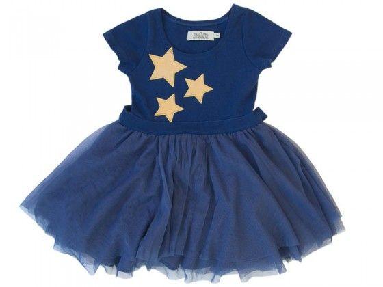 Wizard Star Dress