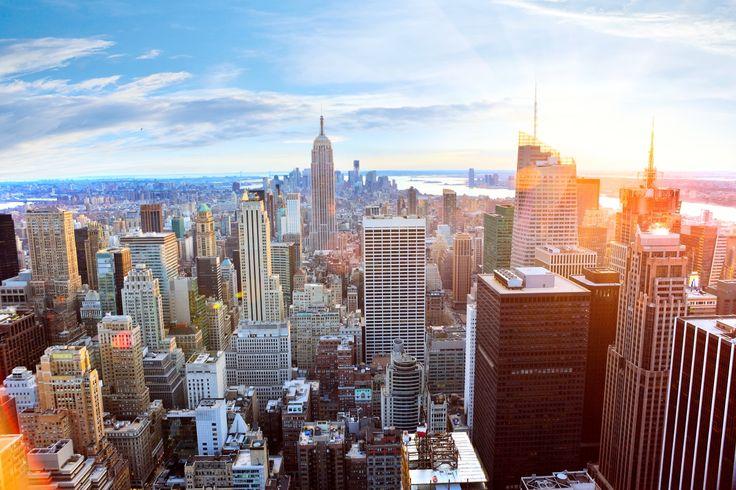 Chillen op één van deze Rooftop bars, de ultieme beloning na een lange dag: met een drankje in je hand uitblazen op 'het dak' van een wereldstad.