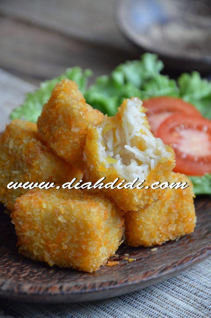 Diah Didi's Kitchen: Misoa Goreng Balut Panir