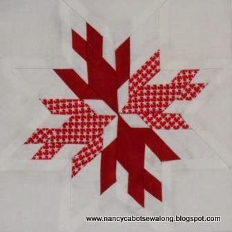 Free Pattern Doves In The Window Paper Pieced Quilt