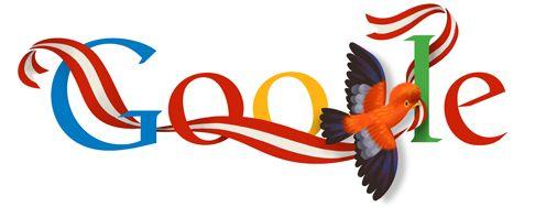 Peru Independence Day 2013