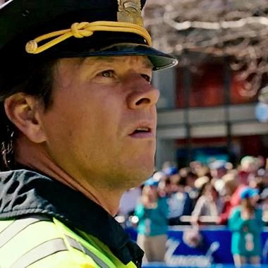 Movies: Mark Wahlberg's haunting Patriots Day trailer details horrors of the Boston Marathon bombing