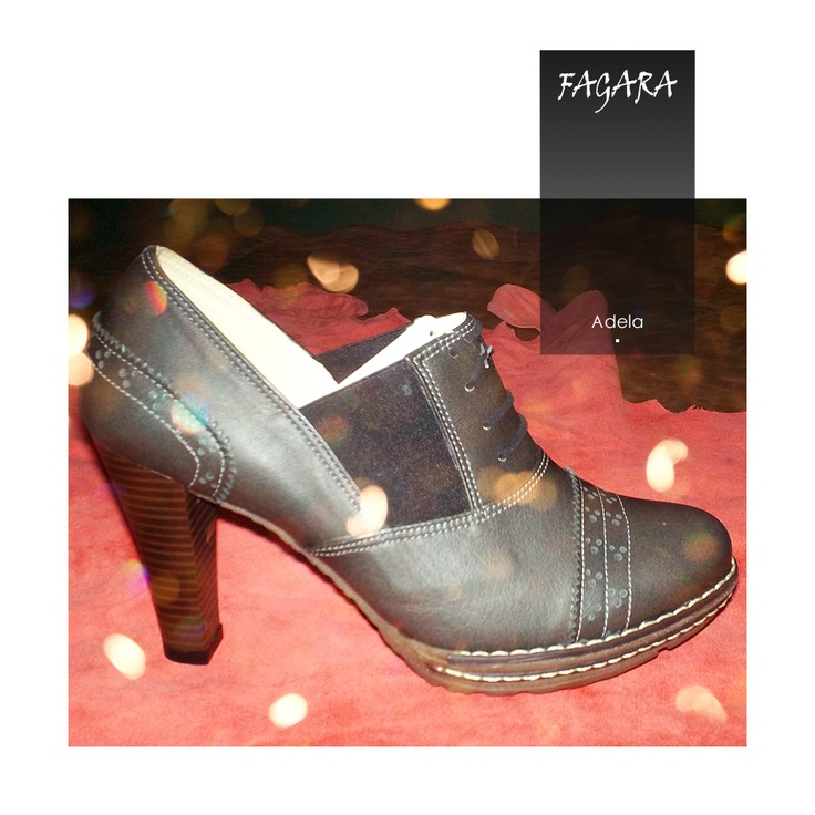Adela - 100% leather