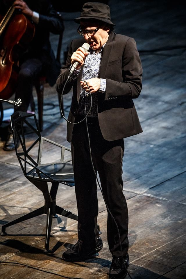 Jazzin' Time #Umbria #Jazz 2013_@Eduardo De Crescenzo #perugia #umbriadascoprire