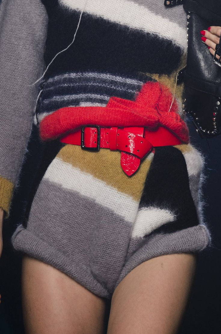 Zadig & Voltaire Fall 2018 Ready-to-Wear