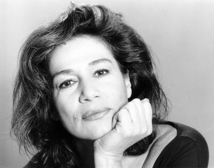 Hannelore Elsner --- German Actress