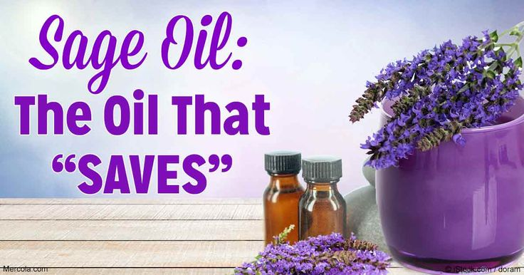 Sage oil offers multiple benefits and uses for your health -- discover interesting facts and information about this versatile herbal oil. http://articles.mercola.com/herbal-oils/sage-oil.aspx