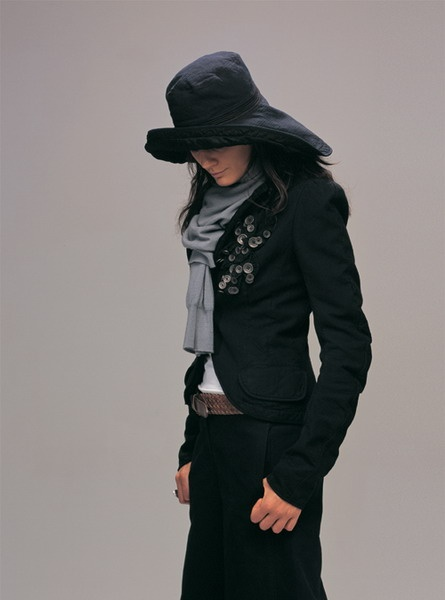 ma ke: Infotothzsuzsa, Fashion Desire, Blaack White Grey, Street Style, Latest Fashion, Fall Outfits, Buttons Details, Inspiration Clothing, Bad Hats