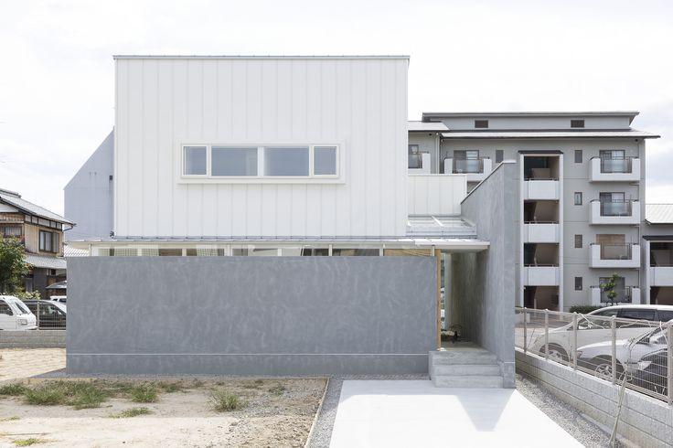 Gallery - Kusatsu House / ALTS Design Office - 5