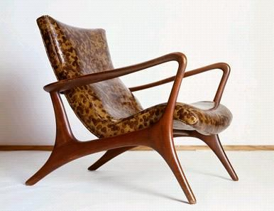 groovy: Oil Finish, Midcentury Modern, Lounges Chairs, Rocks Chairs,  Rockers, Vladimir Kagan, Contours Low, Lounge Chairs, Mid Century