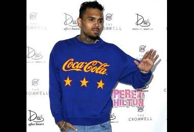 No More Driving Privileges For You! Here's Why Chris Brown Just Cut Off ALL Of His Friends…