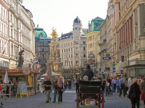 Vienna Tourism and Travel: Best of Vienna, Austria - TripAdvisor
