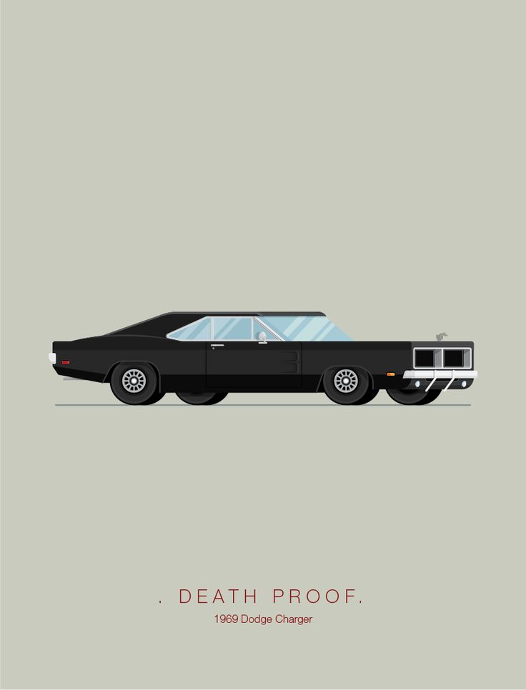FAMOUS CARS All Images Copyright © 2014 Frederico Birchal Illustration