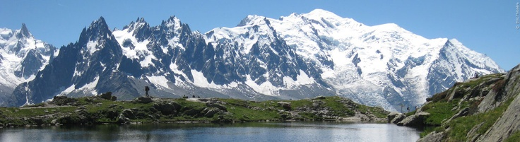 great tour du mont blanc reservation site with pictures of most of the accomodations