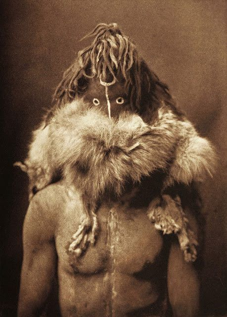 nativi americani mascherati 01