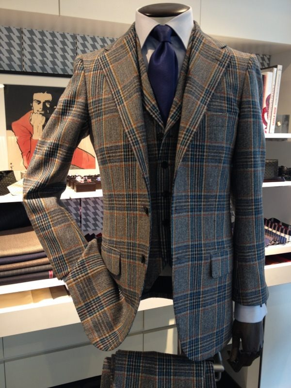 1000 Images About Spa: 1000+ Images About Dormeuil Suits On Pinterest