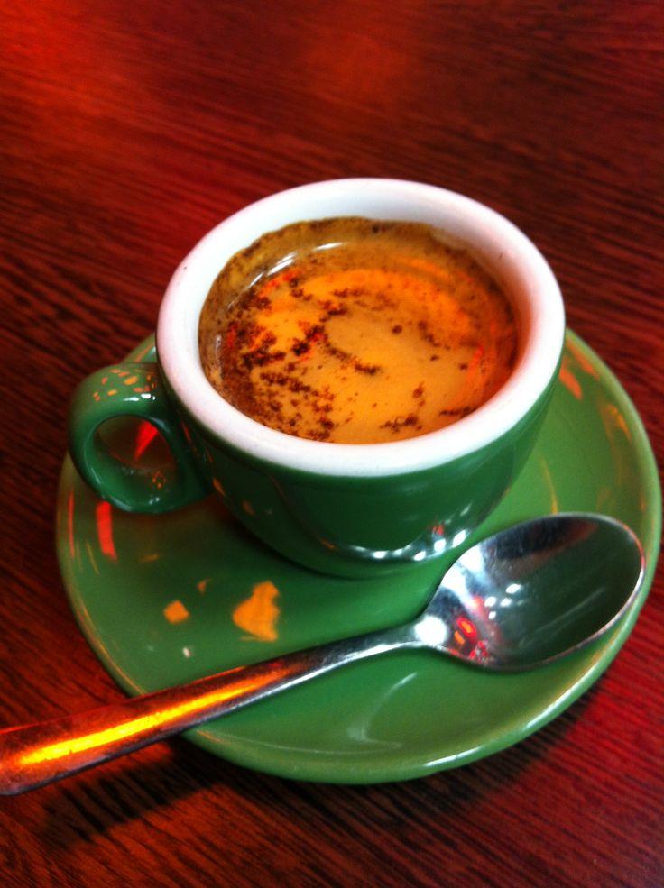 Aztec Chilli Espresso