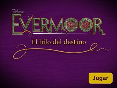 El hilo del destino - Evermoor