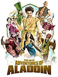 The New Adventures of AladdinArray