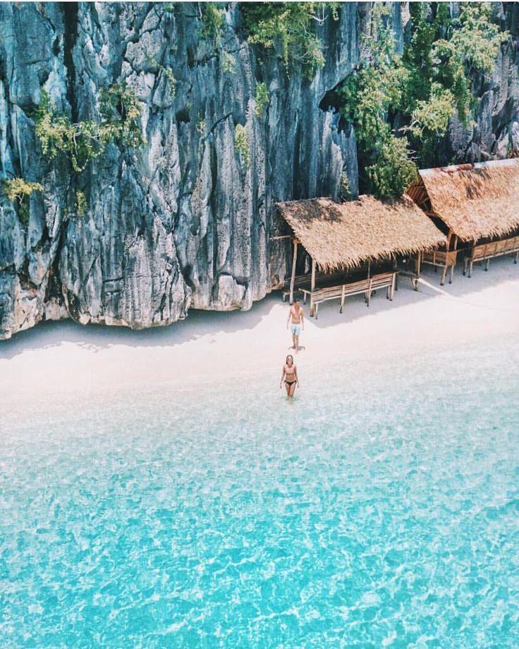 Banol Beach - Philippines