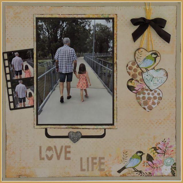 Kerry Neilly, Kaszazz, Consultant, Ingham, North Queensland, Australia, scrapbooking, cardmaking, workshops, stamps, ink, markers, sprays, paper,
