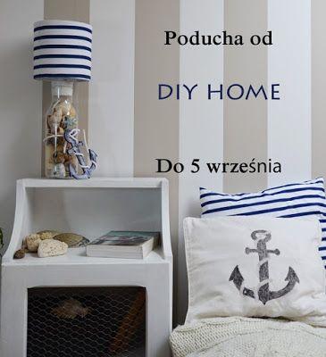 DIY HOME - nowy magazyn specjalnie dla was