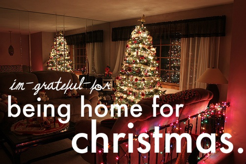It's always good to be at home for Christmas. =)Uncle Call, Holiday Ideas, Favorite Places, Favorite Things, Favorite Time, Christmase Th, Grateful, Vision Boards, Christmas Trees