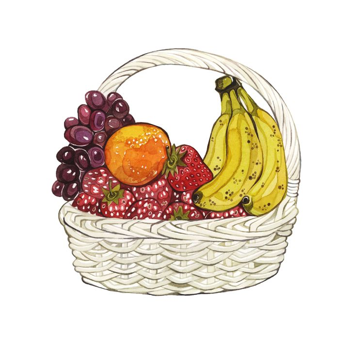 539 Best Boxs And Baskets Illustrations Images On