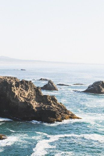NEWPORT RANCH // Northern California Getaway