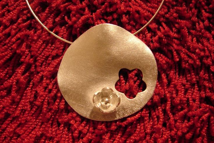 NH - Zilverbeleving - Art-Clay silver