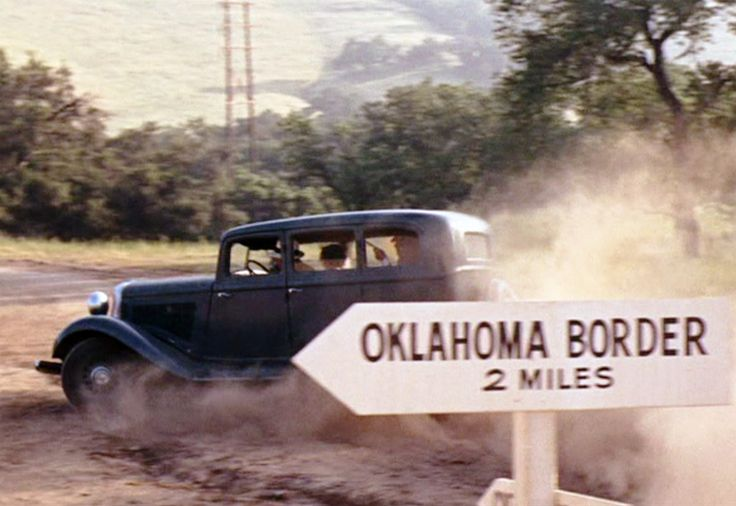 bonnie and clyde in oklahoma One might think bonnie and clyde could not work with jesse  clyde said he  was born in oklahoma and raised in the fort worth, tex, area.