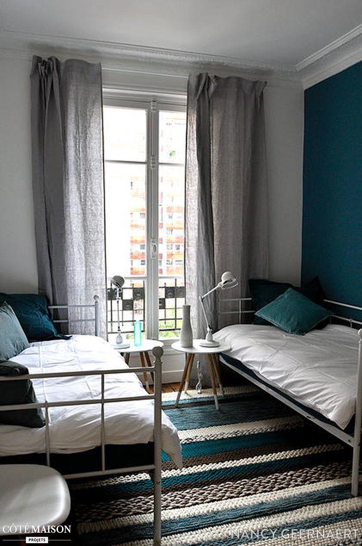 1000 idées sur le thème tapis bleu de chambre sur pinterest ...