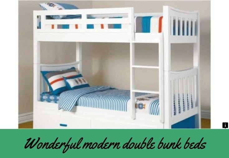 Want To Know More About Modern Double Bunk Beds Just Click On The Link Find Out Do Not Miss Our Web Pages