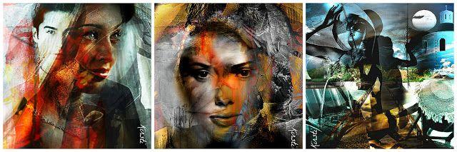 Kirsti's Kunst: Fotocadeau, een origineel uniek cadeau